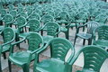 Free Chairs Royalty Free Stock Photography - 3097007