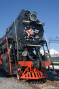 Free Old Locomotive Royalty Free Stock Photos - 3098238