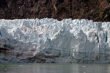 Free Glacier In Alaska Royalty Free Stock Images - 3090139