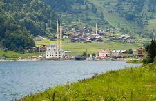 Free Ozungul Lake Stock Images - 3090544