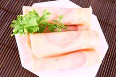 Free Ham Stock Image - 3093171