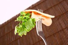 Free Ham Stock Photography - 3093562