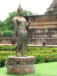 Free Buddha S Arhat Stock Photos - 3095383
