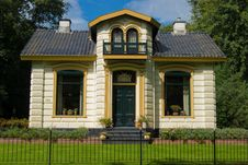 Free Old Luxury Home Stock Images - 3095524
