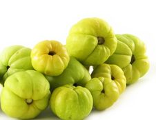 Free Fruits Of Quinces Stock Photo - 3096470