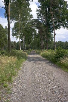 Free Rural Path Stock Photos - 3097643