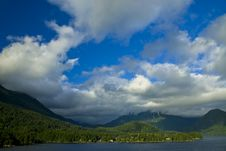 Free Sitka Alaska Coast View Royalty Free Stock Images - 3097849