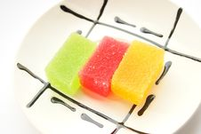 Free Fruit Candy Stock Images - 3099344