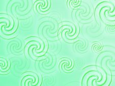 Free Swirls Background Stock Photography - 3099622