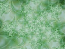 Free Abstract Green Background Stock Photos - 3099703