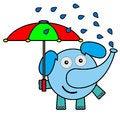 Free Playful Elephant Stock Photos - 30901463