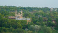 Free Lithuania. Vilnius. Church Of Ascention Royalty Free Stock Images - 30912449