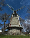 Free Windmill Stock Image - 30915211