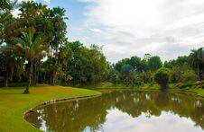 Free Garden Stock Photo - 30910380