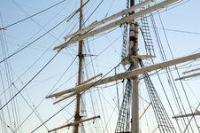 Free Sailing Ship Royalty Free Stock Images - 30914099