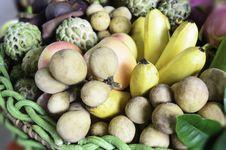 Free Fruit Stock Image - 30915251
