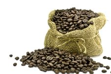 Free Coffee Bean Stock Image - 30917251