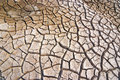 Free Dry And Barren Land Stock Image - 30926221