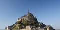 Free Mont Saint Michel II Royalty Free Stock Images - 30929989
