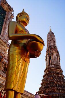 Free Buddha Image Stock Image - 30922661