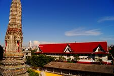 Free Thai Temple Stock Images - 30922924