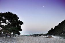 Free Katsura River In Arashiyama, Kyoto, Japan Stock Image - 30926521