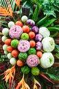 Free Beatiful Vegetable Royalty Free Stock Photo - 30931915