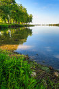 Free Shore Of The Lake Stock Photography - 30934472