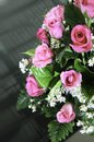 Free Bouquet Of Roses Stock Image - 30935001