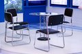 Free Meeting Chairs Royalty Free Stock Images - 30939909