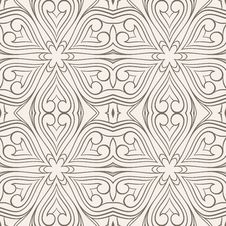 Free Seamless Pattern Royalty Free Stock Images - 30933429