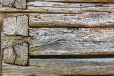 Free Weathered Wooden Wall Stock Images - 30936314