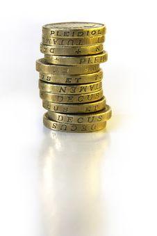 Free Money Stack Stock Image - 30936551