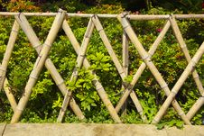 Free Wooden Fence Stock Photography - 30939302
