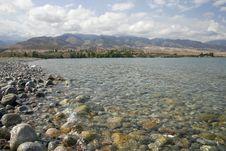 Free Coast Of Lake. Royalty Free Stock Images - 30939389