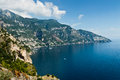 Free Amalfi-Coast, Italy Royalty Free Stock Image - 30940516