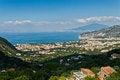 Free Amalfi-Coast, Italy Royalty Free Stock Images - 30941079