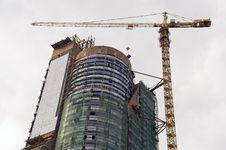 Free Construction. Stock Image - 30940291