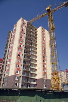 Free Construction. Stock Photo - 30940310