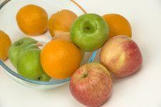 Free Fresh Fruit. Royalty Free Stock Images - 30940579