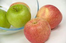 Free Fresh Fruit. Stock Photo - 30940610