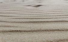Free Hot Sand. Royalty Free Stock Photos - 30940858