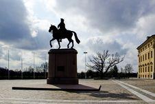 Free Konstantinovsky Palace Park Stock Image - 30964991