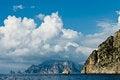 Free Capri, Italy Stock Photos - 30980103
