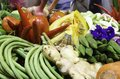 Free Beautiful Vegetables Royalty Free Stock Photography - 30988087