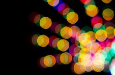 Free Bokeh Stock Photography - 30982292