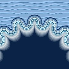 Free Sea Background Stock Photos - 30984393