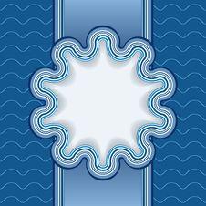 Free Marine Background Royalty Free Stock Photo - 30984425