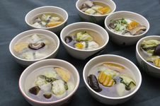 Free Soup Stock Images - 30989004