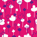 Free Floral Pattern Royalty Free Stock Photo - 30990375
